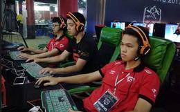 Thắng trắng 10 trận trước người Trung Quốc, Chim Sẻ Đi Nắng oai hùng vào chung kết