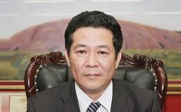 Phó Tổng giám đốc Ngân hàng Sacombank làm Chủ tịch Chứng khoán Sacombank