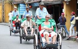 Du lịch Việt Nam lập kỷ lục đón gần 13 triệu khách quốc tế