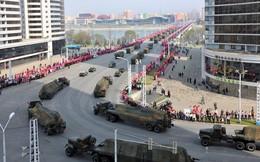 Báo Nga: Mỹ có thể tấn công Triều Tiên theo kịch bản từng làm ở Iraq