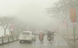 Không khí lạnh tăng cường, Bắc và Trung bộ mưa rét, có nơi dưới 6 độ C