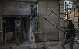 Hóa đơn tái thiết khổng lồ chờ Iraq