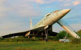 Bên trong các nghĩa địa máy bay khổng lồ ở Nga