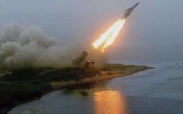 """Những vũ khí đỉnh nhất năm 2017: Nga có loại tên lửa biến tàu sân bay Anh thành """"vịt què""""!"""