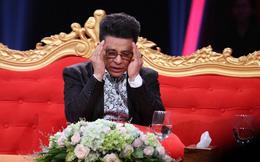 """MC Thanh Bạch: """"Đau đớn và bế tắc, tôi cầm kéo tự đâm vào tim mình"""""""