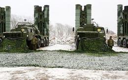 """Nga – Thổ Nhĩ Kỳ chốt xong hợp đồng cung cấp """"rồng lửa"""" S-400"""