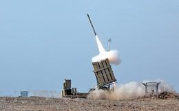 Israel bắn hạ hỏa tiễn tấn công từ Dải Gaza