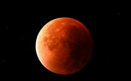 Siêu trăng, trăng máu, trăng xanh hội tụ 1 ngày