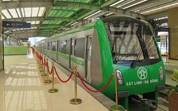 """Được """"bơm"""" đủ tiền, đường sắt Cát Linh-Hà Đông không thể chậm trễ"""