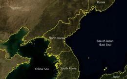 Phương Tây cáo buộc tàu Nga bí mật chuyển dầu cho Triều Tiên