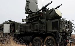 """Nga tiết lộ những lần """"mãnh thú"""" Pantsir-S1 ra đòn ở Syria"""