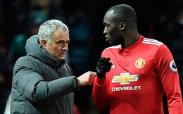 """Muốn """"quái vật"""" Lukaku hồi sinh, Mourinho phải làm ngay điều này"""