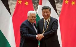 """Trung Quốc """"công khai"""" đối đầu Mỹ về Jerusalem"""