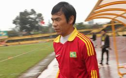 Cựu trung vệ Huy Hoàng được bổ sung vào BHL SLNA