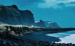 Choáng ngợp trước vẻ đẹp của Bắc Cực qua ống kính của Hoàng Lê Giang và Lý Thành Cơ