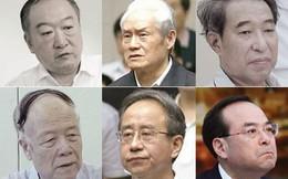 """Trung Quốc quyết liệt chống """"gia tộc tham nhũng"""""""
