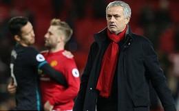 'Mourinho không còn kiểm soát được cầu thủ. Nội bộ M.U mất đoàn kết'