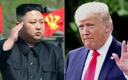 Triều Tiên - Bài toán đau đầu nhất của Mỹ trong năm 2018