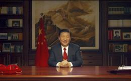 Ông Tập Cận Bình khẳng định TQ sẽ tiếp tục cải cách trong thông điệp năm 2018