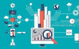 Big Data - xu hướng cần thiết khi máy móc có thể dự đoán tương lai và số phận của con người