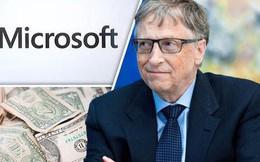 """Đây là 3 lĩnh vực mà tỉ phú Bill Gates đầu tư hơn một nửa tài sản để """"cứu"""" thế giới"""