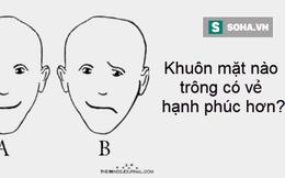 """Chọn một hình ảnh thôi cũng cho biết bạn là người """"thuận""""... não bên nào?"""