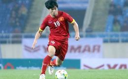 CLIP: Công Phượng sút hiểm hóc, Tuấn Anh lập siêu phẩm cho U23 Việt Nam