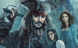 """Trở lại sau 6 năm, """"Cướp biển Caribbean: Salazar báo thù"""" có gì đáng chờ đợi?"""