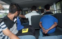 AFC tung đòn dằn mặt môn bóng đá SEA Games 29