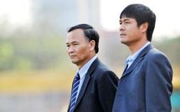 """Park Hang-seo và """"Khổng Minh xứ Nghệ"""""""
