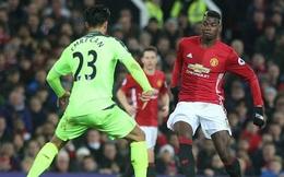 6 kiểu đầu và 6 bàn thắng cho Man United, Pogba đã xứng đáng với 89 triệu bảng?