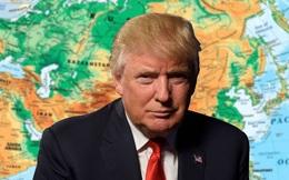 """Giáo sư Mỹ: Giới ngoại giao ở Washington giờ không còn dùng từ """"xoay trục"""" khi nói về châu Á"""