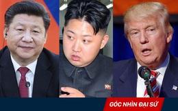 """Thử thành công ICBM, đẩy Mỹ-Trung vào thế """"tình ngay lý gian"""": Triều Tiên cao tay"""