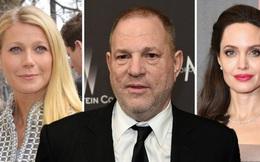 Bê bối sex của ông trùm Hollywood: Brad Pitt bức xúc đe dọa ông trùm