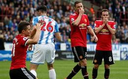 Mourinho, đâu cần phải hèn như thế!
