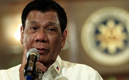 Ông Duterte duyệt quyết định lập khu tự trị ở đảo có giao tranh với phiến quân thân IS
