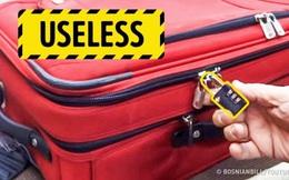 12 bí mật nhân viên hàng không chưa từng tiết lộ với hành khách