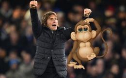 Conte cao ngạo đã mắc bẫy của Mourinho thế nào?