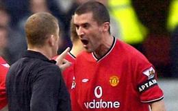 Hành động khiến một đứa trẻ tổn thương, Roy Keane vẫn bị ghét dù đã nhiều năm trôi qua