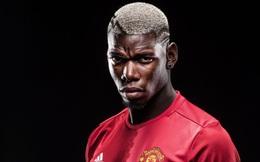 """Sao trăm triệu của Man United lọt top """"chơi bẩn"""" nhất Premier League"""