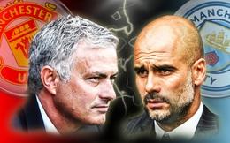 Man United và Man City lại đụng đầu chan chát trong cuộc chiến mới