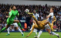 Box TV: Xem TRỰC TIẾP Tottenham vs West Brom (19h30)