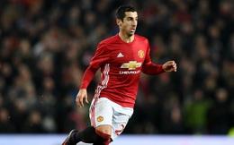 Có Mkhitaryan, Man United đã tìm thấy kho báu thất lạc suốt chục năm qua
