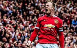 Wayne Rooney rời Man United: Để nhớ một thời ta đã yêu