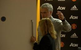 Đứng dậy bây giờ, hoặc không bao giờ, Mourinho!