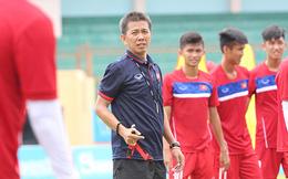 HLV Hoàng Anh Tuấn tiết lộ điều chưa biết về Hữu Thắng và 7 cầu thủ U20 Việt Nam