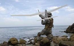 Lý do quân đội Mỹ muốn UAV sử dụng một lần