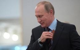 Ông Putin đi nước cờ chiếu tướng Mỹ trong ván bài Syria