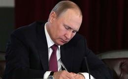Tổng thống Putin miễn nhiệm thêm một Thống đốc