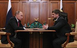 Lãnh đạo Chechnya: Tôi không thấy người nào có thể thay thế ông Putin